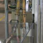 Carrusel de tapas de Multialimentador MF-BC de CSW