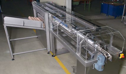 Mini Multifeeder-2  (MMF-2)